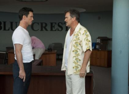 Watch Burn Notice Season 4 Episode 4 Online