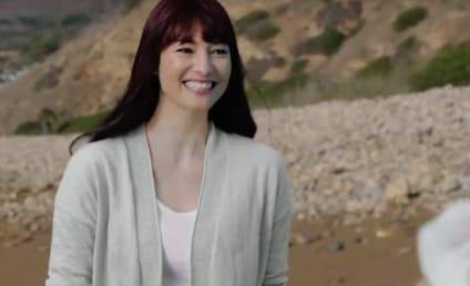 Grey's Anatomy: Chyler Leigh's Return Was All Thanks to Green Screen!