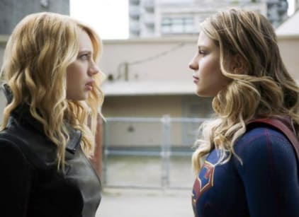 Watch Supergirl Season 3 Episode 2 Online