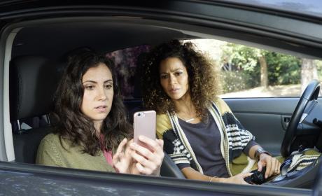 Click - The Fosters Season 4 Episode 19