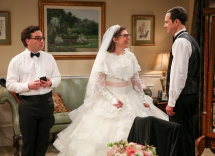 Watch The Big Bang Theory Season 11 Episode 24 Online