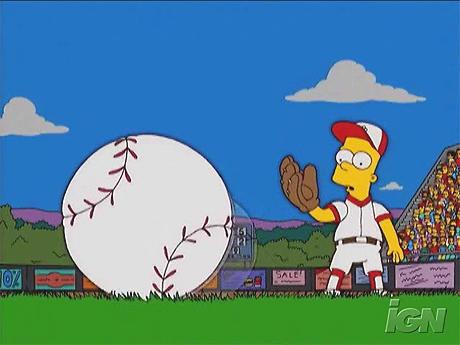 Bart Blows It