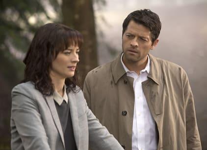 Watch Supernatural Season 10 Episode 7 Online