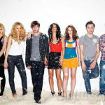 Hot Gossip Girl Cast