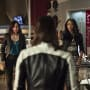Iris Still in Control - The Flash Season 2 Episode 5