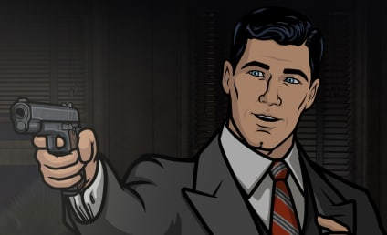 Archer Season 8 Episode 2 Review: Archer Dreamland: Berenice