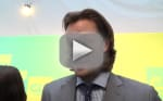 Jared Padalecki Upfronts Interview