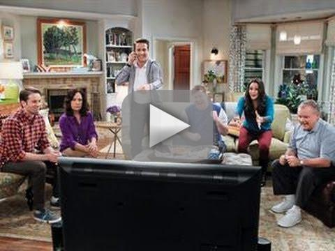 The McCarthys Trailer