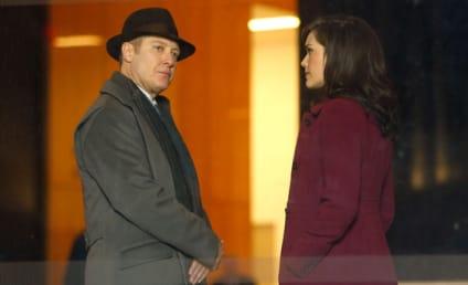 The Blacklist: Watch Season 1 Episode 13 Online