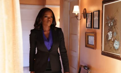 Watch How to Get Away with Murder Online: Season 4 Episode 1
