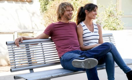 All Smiles - NCIS: Los Angeles