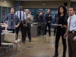 A Surprise Farewell - Brooklyn Nine-Nine
