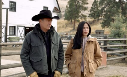 Yellowstone Season 2 Episode 8 Review: Behind Us Only Grey