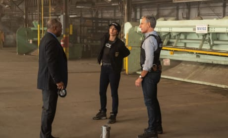 Something Deadly is Missing - NCIS: New Orleans Season 5 Episode 13