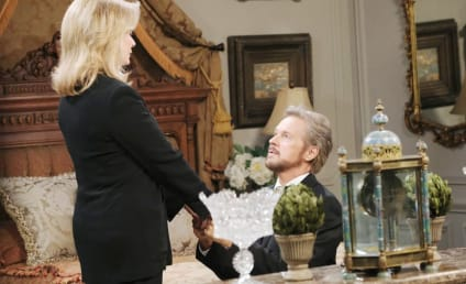 Days of Our Lives Review Week of 3-23-20: Will They Ever Learn?