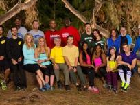 The Amazing Race Season 24 Episode 1