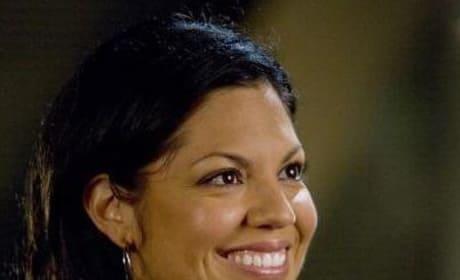A Happy Dr. Torres