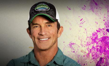 Jeff Probst - Survivor