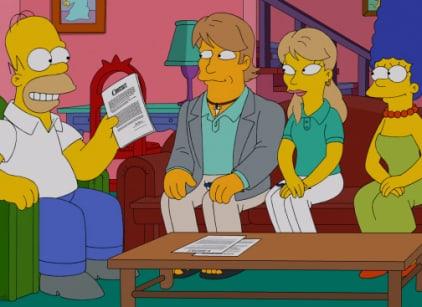 Watch The Simpsons Season 24 Episode 11 Online