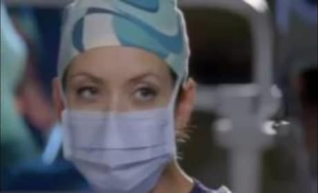 Grey's Anatomy-Private Practice Sneak Preview: 2.19