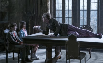 A Series of Unfortunate Events Review: Netflix's Best Show Yet