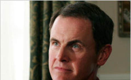 Mark Moses as Paul