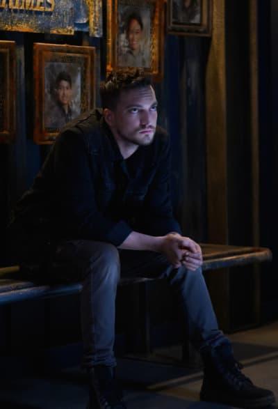 Murphy Wonders - The 100 Season 6 Episode 11