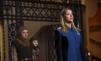 Watch The Orville Online: Season 1 Episode 12