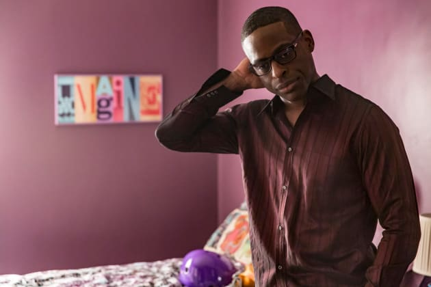 Worrying - This Is Us Season 1 Episode 14