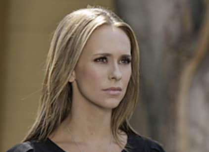 Watch The Ghost Whisperer Season 4 Episode 8 Online