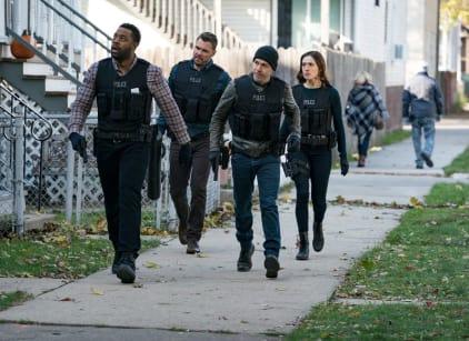 Watch Chicago PD Season 5 Episode 11 Online