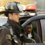 Casey contemplates what to do - Chicago Fire Season 3 Episode 9
