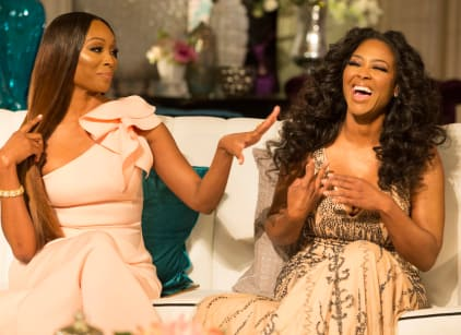 Watch The Real Housewives of Atlanta Season 8 Episode 19 Online