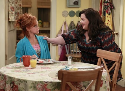 Watch Mike & Molly Season 5 Episode 10 Online