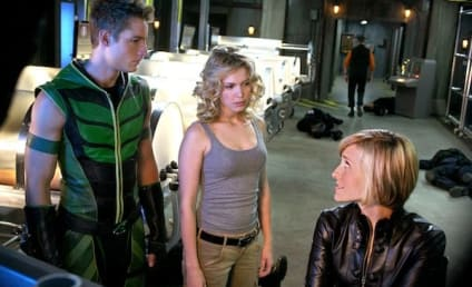 """Smallville Review: """"Collateral"""""""