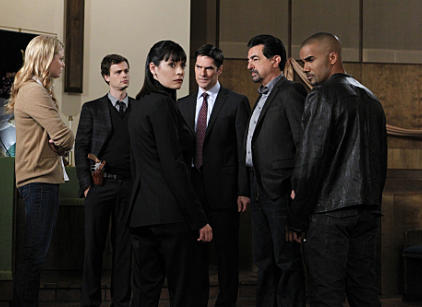 Watch Criminal Minds Season 6 Episode 10 Online