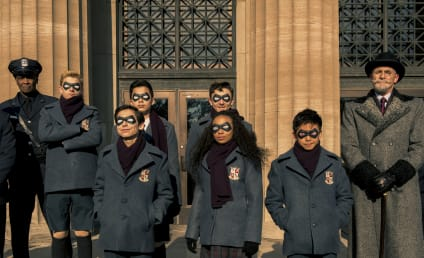 The Umbrella Academy Solidifies Netflix as a Master of Unexpected Family Dramas