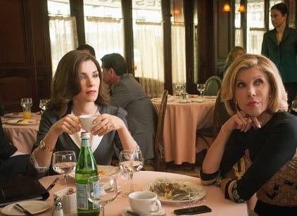 Watch The Good Wife Season 6 Episode 2 Online