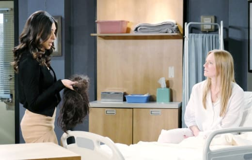 Gabi Gloats - Days of Our Lives