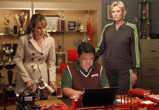 Terri, Howard and Sue