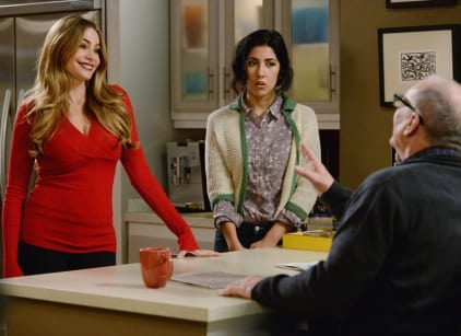 Watch Modern Family Season 6 Episode 14 Online