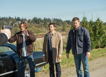 Watch Supernatural Season 12 Episode 8 Online