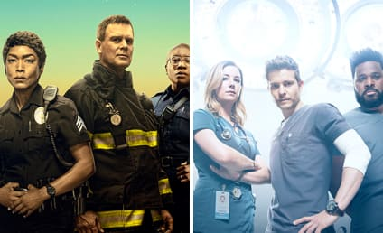FOX Sets Premiere Dates for 9-1-1, The Resident, and More!
