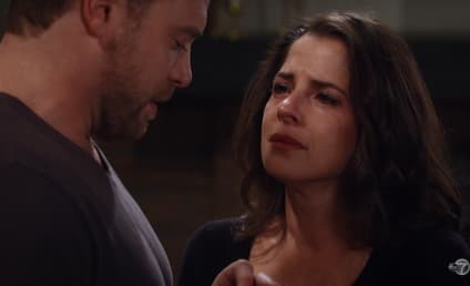 "General Hospital Review: The End Of ""Dream?"""