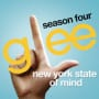 Glee cast new york state of mind
