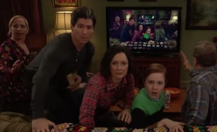 The Conners Fans Confused By Live Promo During the Oscars