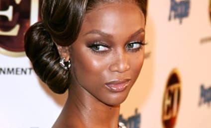 Clay Aiken: America's Next Top Model Guest Judge