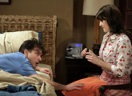 Watch Two and a Half Men Season 5 Episode 12 Online