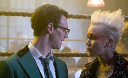 Gotham Season 4 Episode 5 Review: The Blade's Path