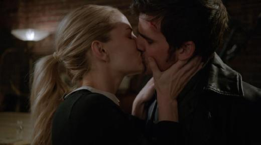 Emma and Killian are Getting Married! - Once Upon a Time Season 6 Episode 17